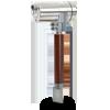 用于搅拌机的 Hydro-Probe Orbiter 湿度传感器