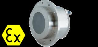 ATEX digital moisture sensor
